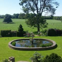 Wold Cottage Garden