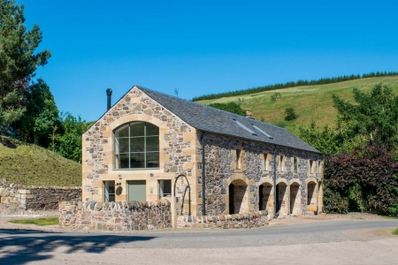 Woodmill Arches, Self-Catering