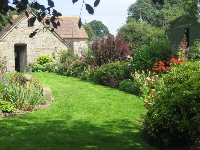 Court Farm Church Stretton