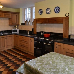 Derwent House self-catering