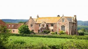 Blackmore Farm, Somerset