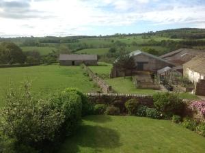 Firs farm outbuildings