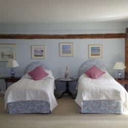Reason Hill B&B near Maidstone bedroom