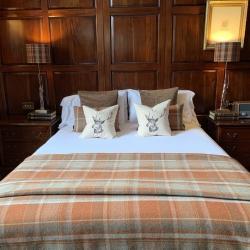 23 Mayfield bandb Edinburgh bedroom 2