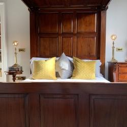 23 Mayfield bandb Edinburgh bedroom 3