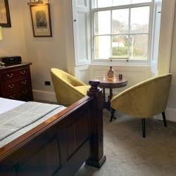 23 Mayfield bandb Edinburgh bedroom 4