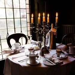 23 Mayfield bandb Edinburgh dining room 2