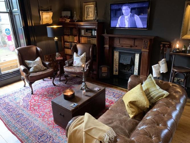 23 Mayfield bandb Edinburgh drawing room