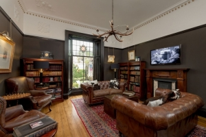 23 Mayfield drawing room