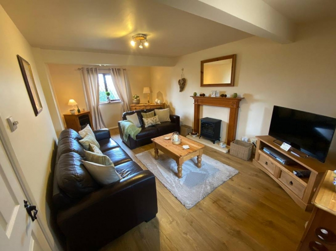 Barclay Farmhouse self catering cottage