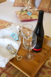 Barclay Farmhouse wine