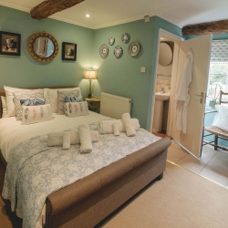 Breedon Hall Bed and Breakfast Atherstone