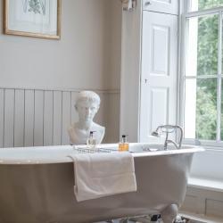 Breedon Hall Bed and Breakfast Bathroom