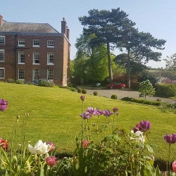 Breedon hall Bed and Breakfast