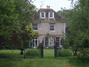 The Old Rectory, Pimperne
