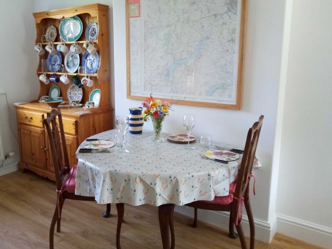 Johnby Hall kitchen studio