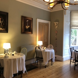 Kingsway Guest House B&B - Dining room