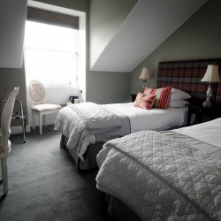Kingsway Guest House Edinburgh bedroom 4