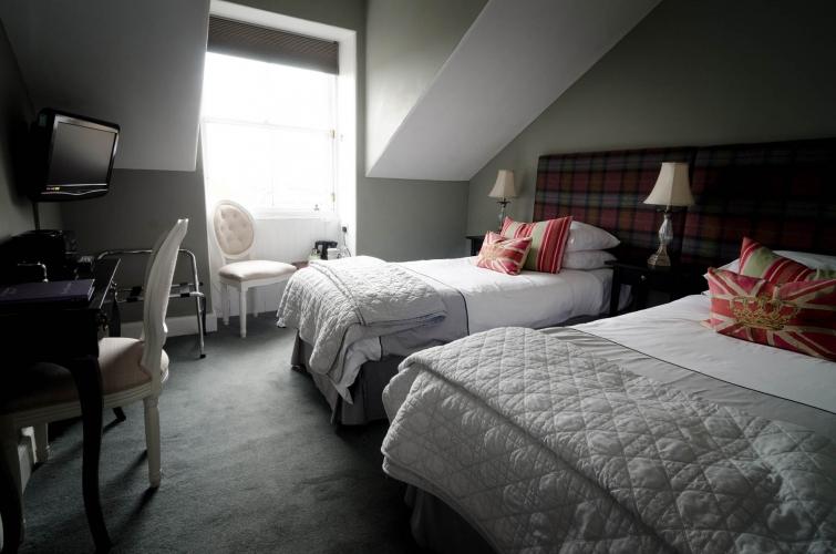 Kingsway Guest House B&B - bedroom 4