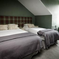 Kingsway Guest House B&B - bedroom 5