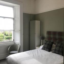 Kingsway Guest House Edinburgh bedroom small