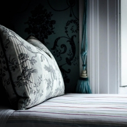 Kingsway Guest House Edinburgh cushion