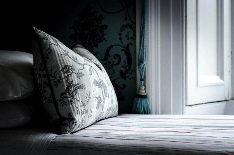 Kingsway Guest House B&B - cushion