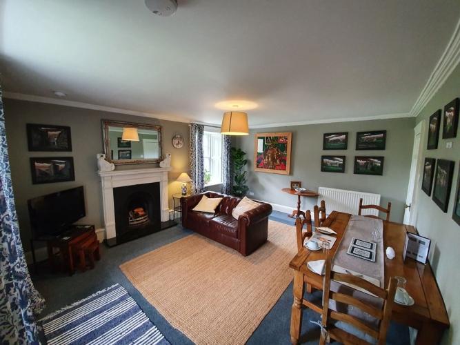 Parkhead House B&B West Lothian