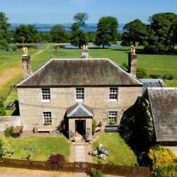 Parkhead House B&B West Lothian