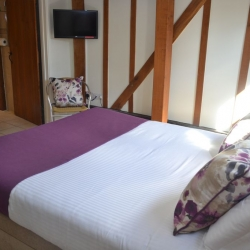 Wortwell Hall Barn B&B