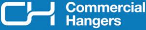 commercial hangers logo