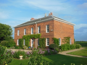 Glebe House Muston B&B