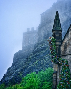 Edinburgh architecute