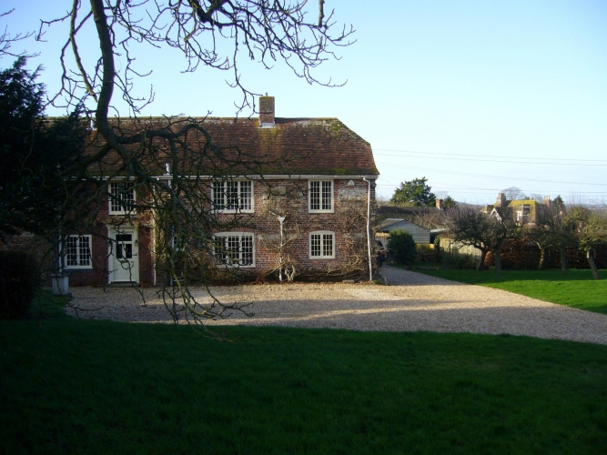 Manor Barn B&B
