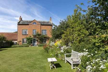 Stamford Hall B&B near Stratford-on-Avon