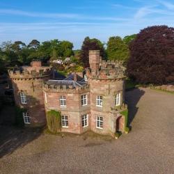 The Citadel Shrewsbury B&B