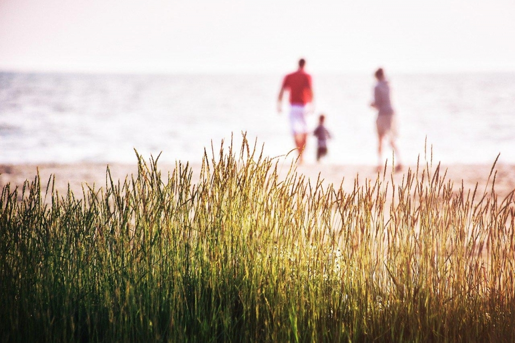 Family holidays by the sea with Wolsey Lodges