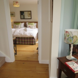 Greenwood Cottage Skye Bed and Breakfast