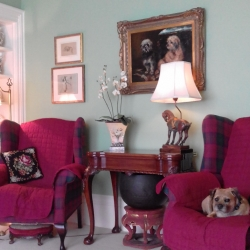 Parkside House Kelso B&B