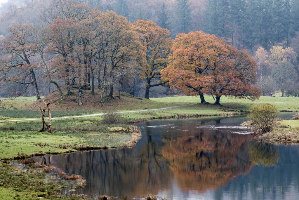 Lake District, Autumn