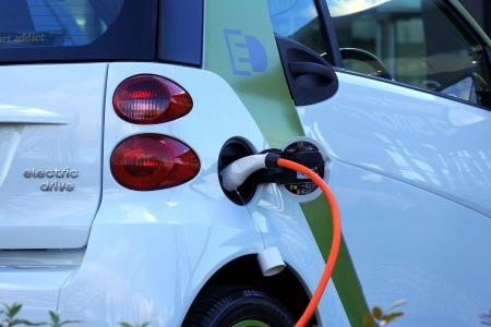 EV charger electric vehicle B&B